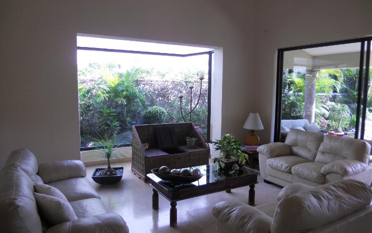 Foto de casa en venta en  , residencial sumiya, jiutepec, morelos, 1198715 No. 05