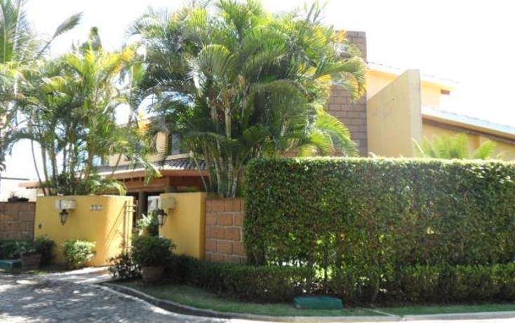 Foto de casa en renta en  , residencial sumiya, jiutepec, morelos, 1200523 No. 01