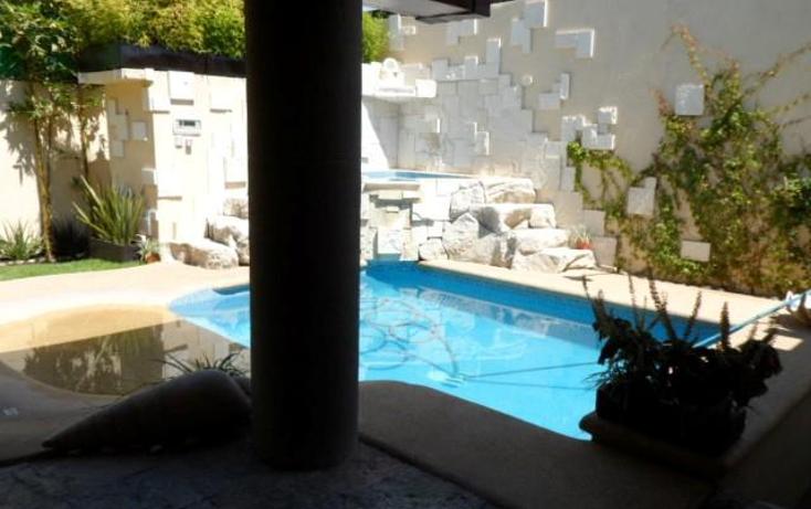 Foto de casa en renta en  , residencial sumiya, jiutepec, morelos, 1200523 No. 04