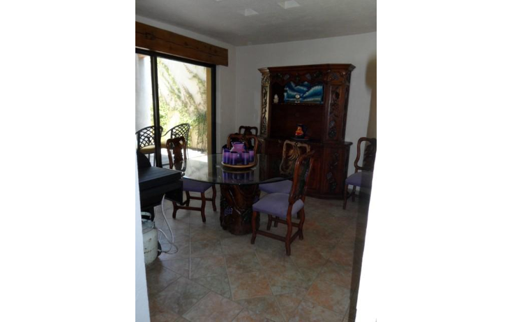 Foto de casa en renta en  , residencial sumiya, jiutepec, morelos, 1200523 No. 14
