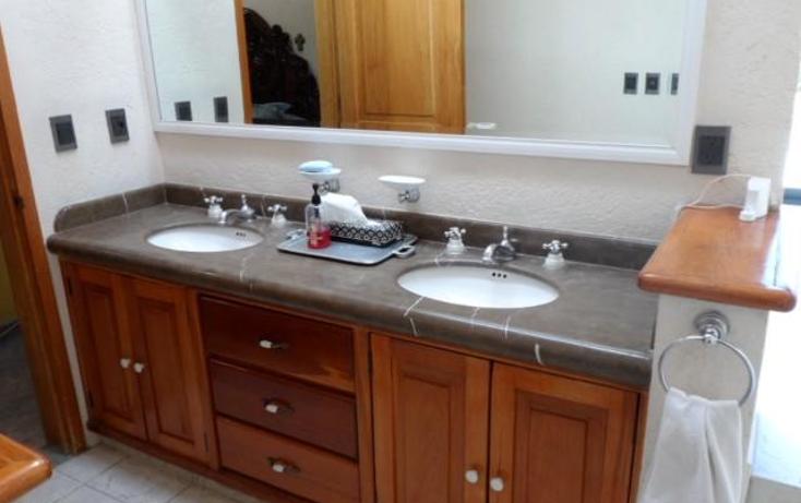 Foto de casa en renta en  , residencial sumiya, jiutepec, morelos, 1200523 No. 21