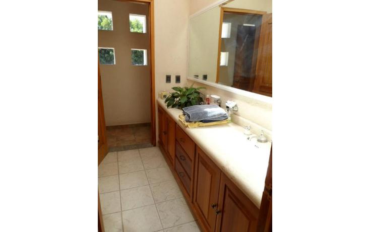 Foto de casa en renta en  , residencial sumiya, jiutepec, morelos, 1200523 No. 28