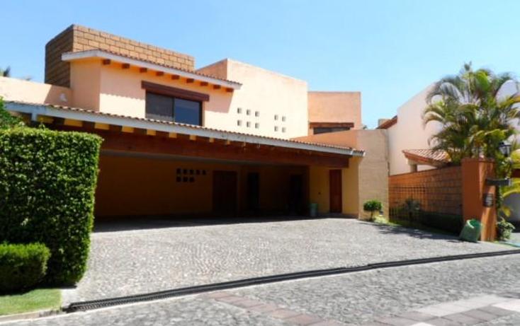 Foto de casa en renta en  , residencial sumiya, jiutepec, morelos, 1200523 No. 30