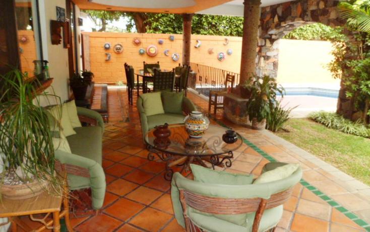 Foto de casa en venta en  , residencial sumiya, jiutepec, morelos, 1230663 No. 01