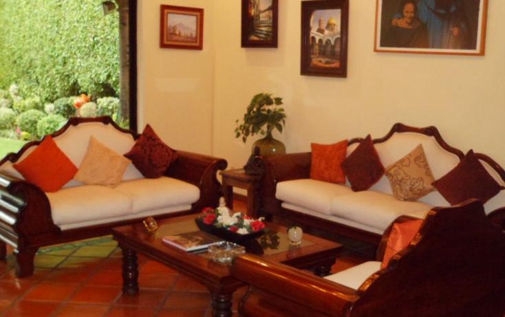 Foto de casa en venta en  , residencial sumiya, jiutepec, morelos, 1230663 No. 04