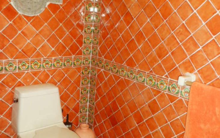 Foto de casa en venta en  , residencial sumiya, jiutepec, morelos, 1230663 No. 08
