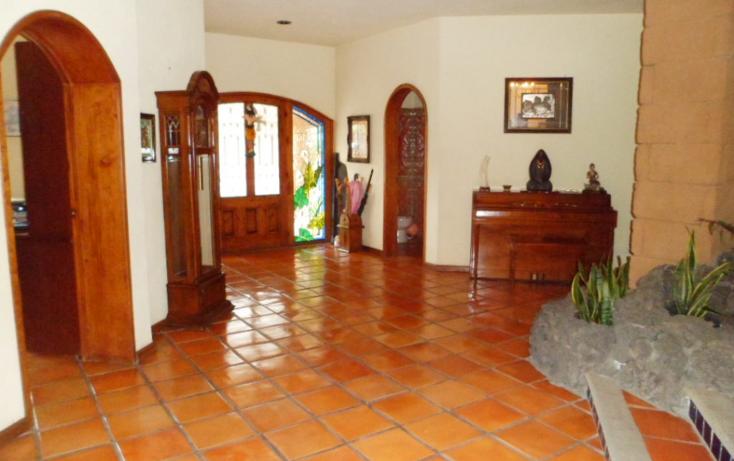 Foto de casa en venta en  , residencial sumiya, jiutepec, morelos, 1230663 No. 12