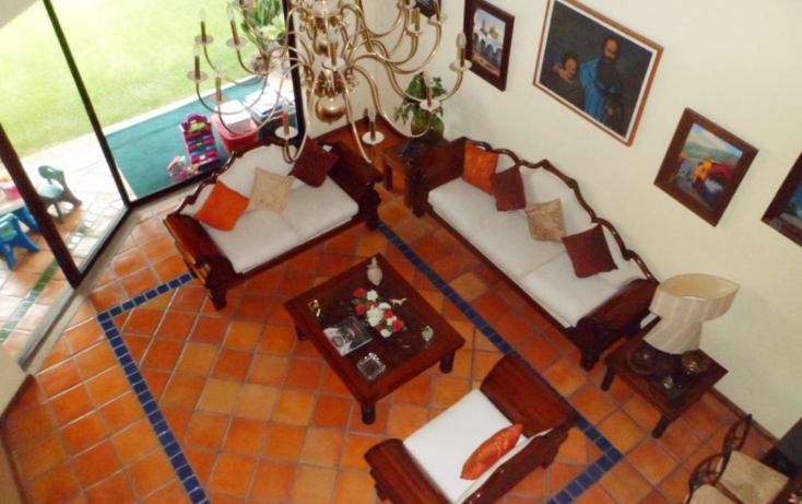 Foto de casa en venta en  , residencial sumiya, jiutepec, morelos, 1230663 No. 14