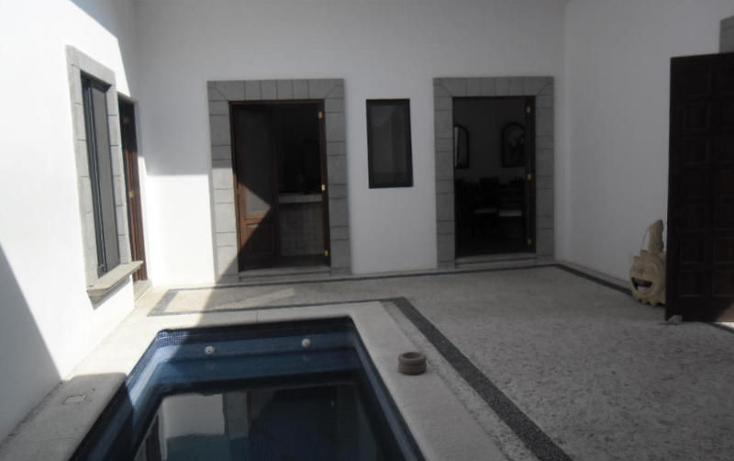 Foto de casa en venta en  , residencial sumiya, jiutepec, morelos, 1251423 No. 20