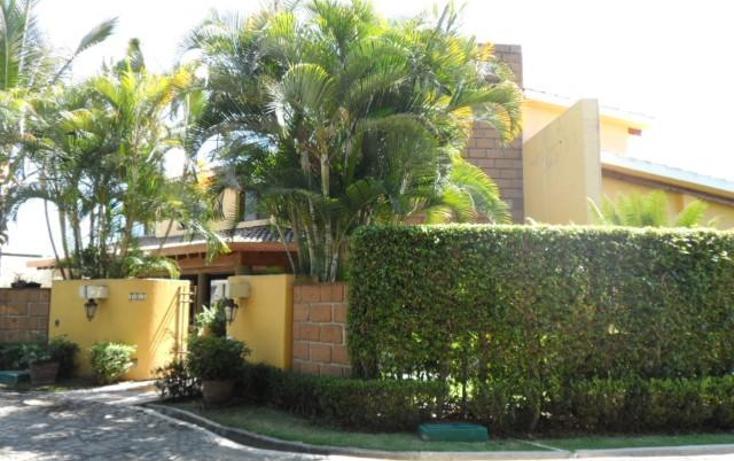 Foto de casa en venta en  , residencial sumiya, jiutepec, morelos, 1264765 No. 01