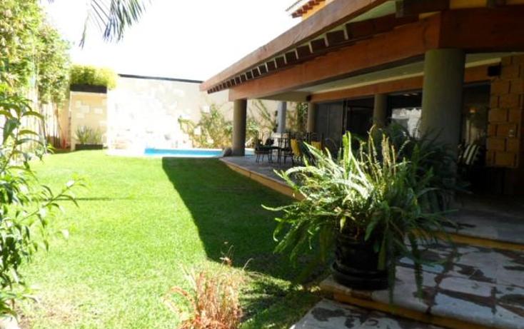 Foto de casa en venta en  , residencial sumiya, jiutepec, morelos, 1264765 No. 03