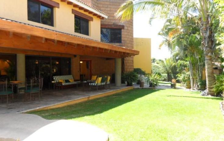 Foto de casa en venta en  , residencial sumiya, jiutepec, morelos, 1264765 No. 06