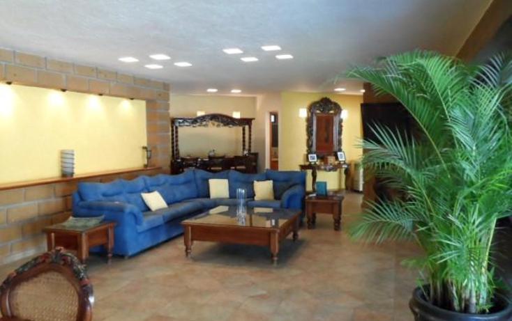 Foto de casa en venta en  , residencial sumiya, jiutepec, morelos, 1264765 No. 07