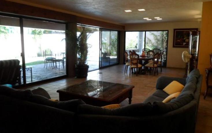 Foto de casa en venta en  , residencial sumiya, jiutepec, morelos, 1264765 No. 08