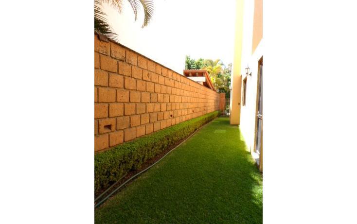 Foto de casa en venta en  , residencial sumiya, jiutepec, morelos, 1264765 No. 09