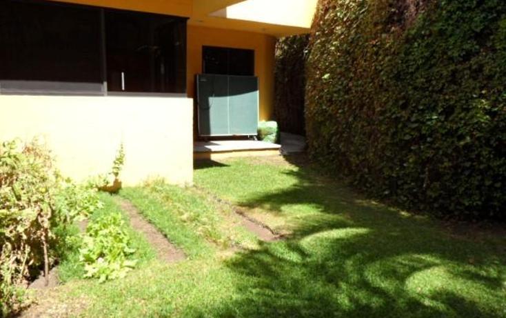 Foto de casa en venta en  , residencial sumiya, jiutepec, morelos, 1264765 No. 10