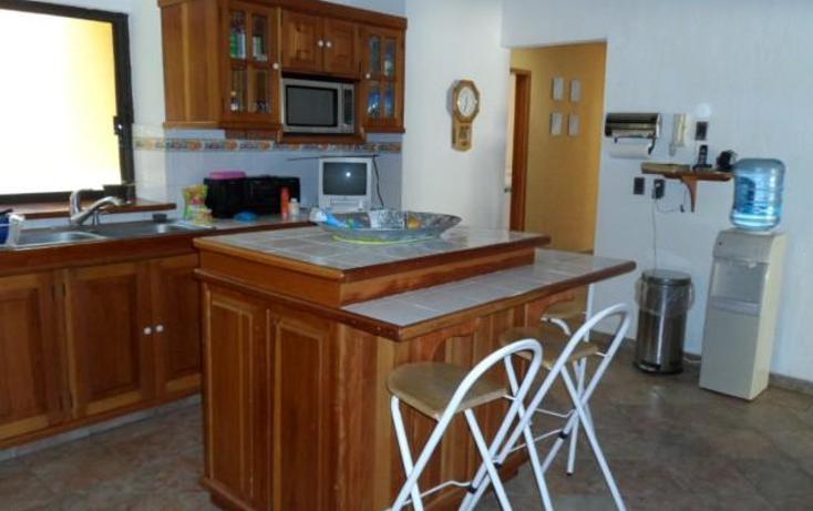 Foto de casa en venta en  , residencial sumiya, jiutepec, morelos, 1264765 No. 12