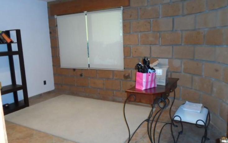 Foto de casa en venta en  , residencial sumiya, jiutepec, morelos, 1264765 No. 16