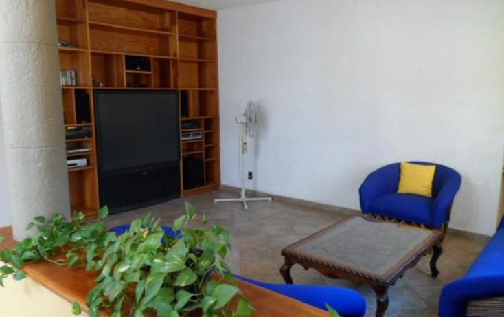 Foto de casa en venta en  , residencial sumiya, jiutepec, morelos, 1264765 No. 19