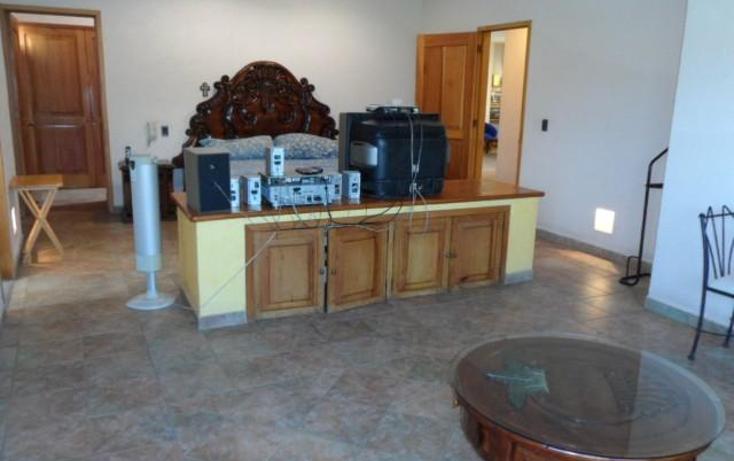 Foto de casa en venta en  , residencial sumiya, jiutepec, morelos, 1264765 No. 20
