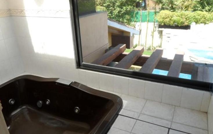 Foto de casa en venta en  , residencial sumiya, jiutepec, morelos, 1264765 No. 22