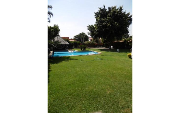Foto de casa en venta en  , residencial sumiya, jiutepec, morelos, 1272229 No. 09