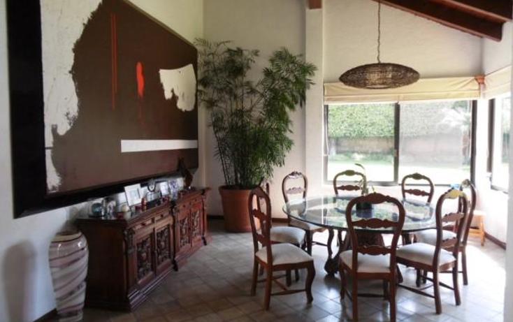 Foto de casa en venta en  , residencial sumiya, jiutepec, morelos, 1272229 No. 14