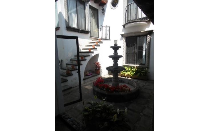 Foto de casa en venta en  , residencial sumiya, jiutepec, morelos, 1272229 No. 18
