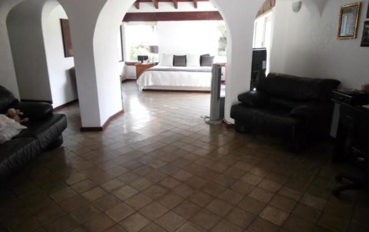 Foto de casa en venta en  , residencial sumiya, jiutepec, morelos, 1272229 No. 20