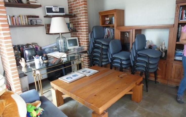 Foto de casa en venta en  , residencial sumiya, jiutepec, morelos, 1272229 No. 28