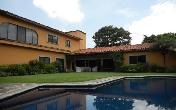 Foto de casa en venta en  , residencial sumiya, jiutepec, morelos, 1284457 No. 01