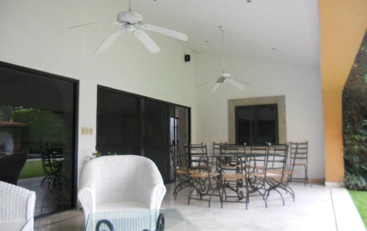 Foto de casa en venta en  , residencial sumiya, jiutepec, morelos, 1284457 No. 08