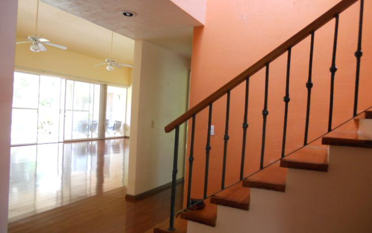 Foto de casa en venta en  , residencial sumiya, jiutepec, morelos, 1284487 No. 10