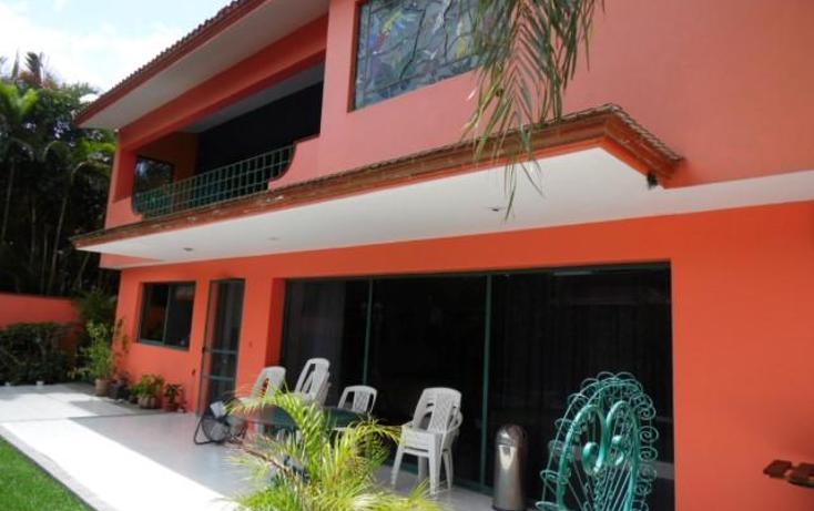 Foto de casa en venta en  , residencial sumiya, jiutepec, morelos, 1292059 No. 01