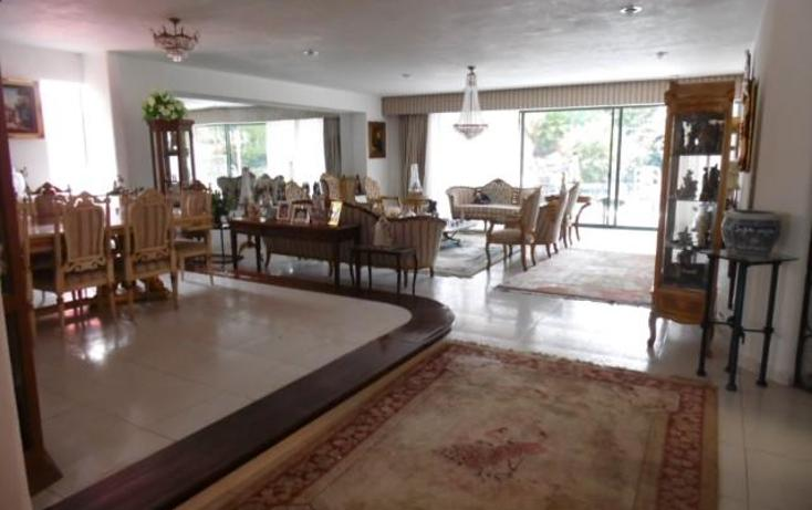 Foto de casa en venta en  , residencial sumiya, jiutepec, morelos, 1292059 No. 02