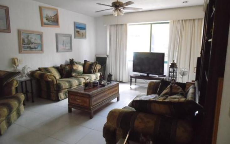 Foto de casa en venta en  , residencial sumiya, jiutepec, morelos, 1292059 No. 06