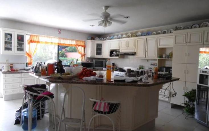 Foto de casa en venta en  , residencial sumiya, jiutepec, morelos, 1292059 No. 07