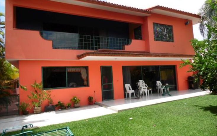 Foto de casa en venta en  , residencial sumiya, jiutepec, morelos, 1292059 No. 08