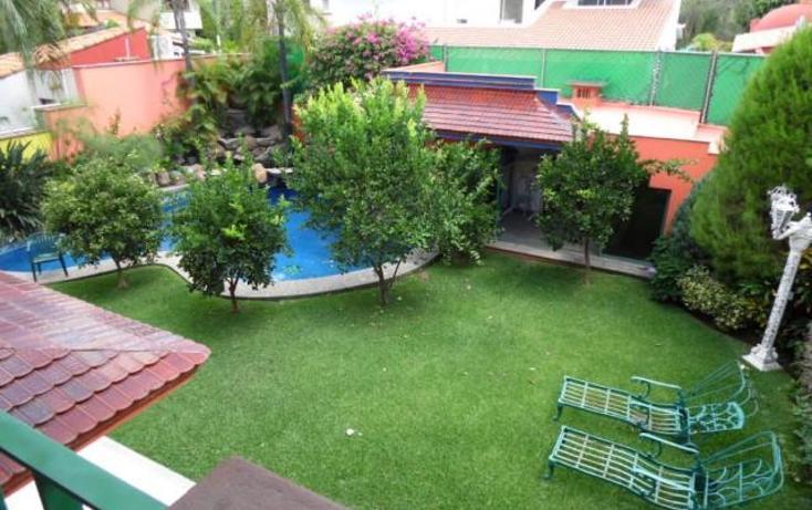 Foto de casa en venta en  , residencial sumiya, jiutepec, morelos, 1292059 No. 12