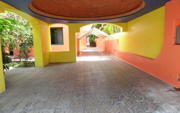 Foto de casa en venta en  , residencial sumiya, jiutepec, morelos, 1292059 No. 13