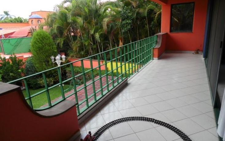 Foto de casa en venta en  , residencial sumiya, jiutepec, morelos, 1292059 No. 15