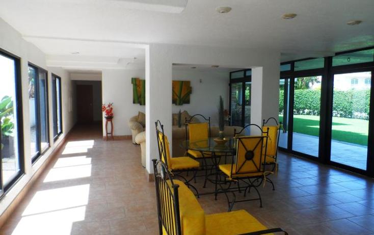 Foto de casa en venta en  , residencial sumiya, jiutepec, morelos, 1390685 No. 03