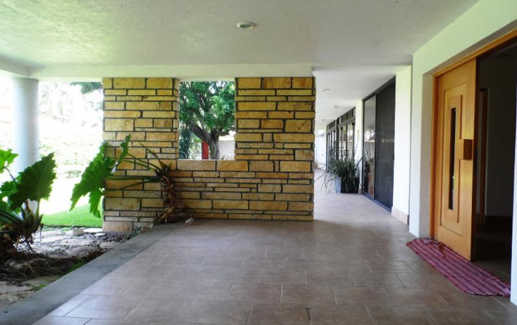 Foto de casa en venta en  , residencial sumiya, jiutepec, morelos, 1390685 No. 07