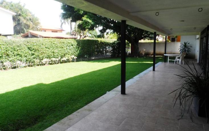 Foto de casa en venta en  , residencial sumiya, jiutepec, morelos, 1390685 No. 08