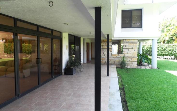 Foto de casa en venta en  , residencial sumiya, jiutepec, morelos, 1390685 No. 09