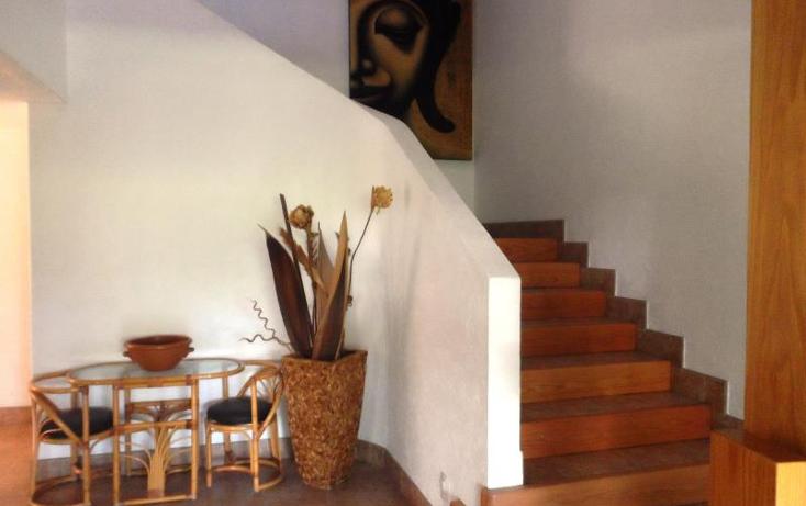 Foto de casa en venta en  , residencial sumiya, jiutepec, morelos, 1390685 No. 10