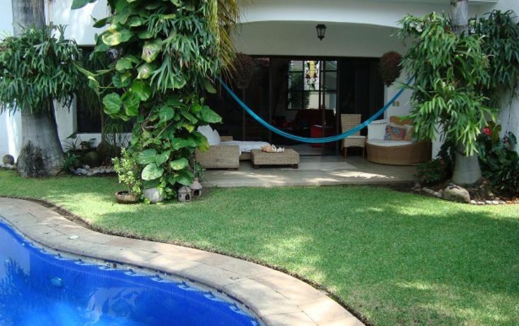 Foto de casa en venta en  , residencial sumiya, jiutepec, morelos, 1396609 No. 01