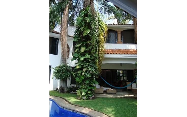 Foto de casa en venta en  , residencial sumiya, jiutepec, morelos, 1396609 No. 02