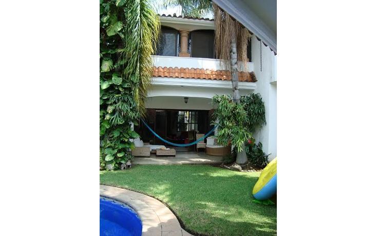 Foto de casa en venta en  , residencial sumiya, jiutepec, morelos, 1396609 No. 03