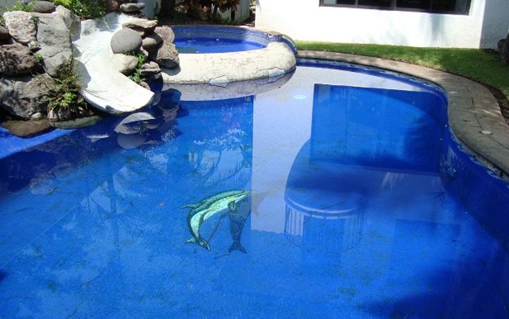 Foto de casa en venta en  , residencial sumiya, jiutepec, morelos, 1396609 No. 06